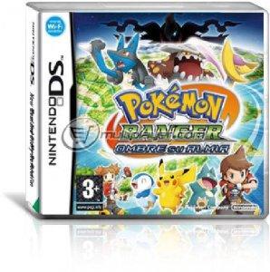 Pokémon Ranger: Ombre su Almia per Nintendo DS