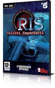 RIS: Delitti Imperfetti per PC Windows