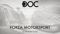 Forza Motorsport: La Grande Corsa - Punto Doc