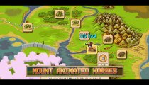 Knights of Pen and Paper II - Trailer di lancio della versione PC