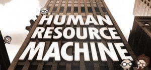 Human Resource Machine per Nintendo Wii U
