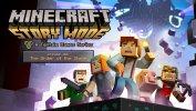 Minecraft: Story Mode - Episode 1: The Order of Stone per Nintendo Wii U