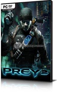 Prey 2 per PC Windows