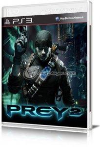 Prey 2 per PlayStation 3
