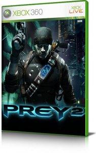 Prey 2 per Xbox 360