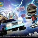 LittleBigPlanet 3: arriva il kit di Ritorno al Futuro