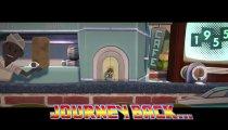 LittleBigPlanet 3 - Il level kit di Ritorno al Futuro