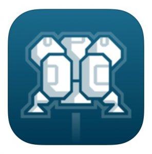 Cavernaut per iPad