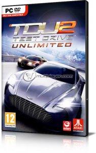 Test Drive Unlimited 2 per PC Windows