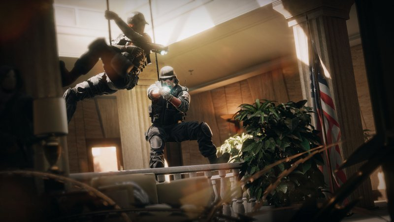 Ubisoft, Xbox e ESL annunciano la Rainbow Six Pro League