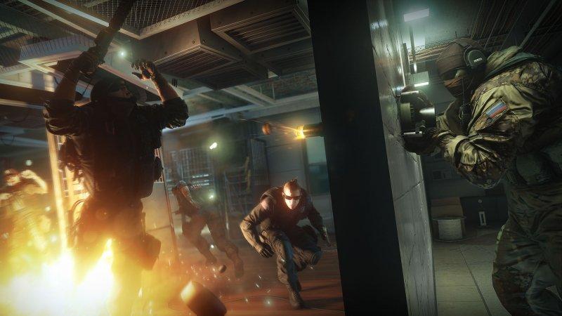 Disponibile su Steam la Starter Edition di Tom Clancy's Rainbow Six: Siege