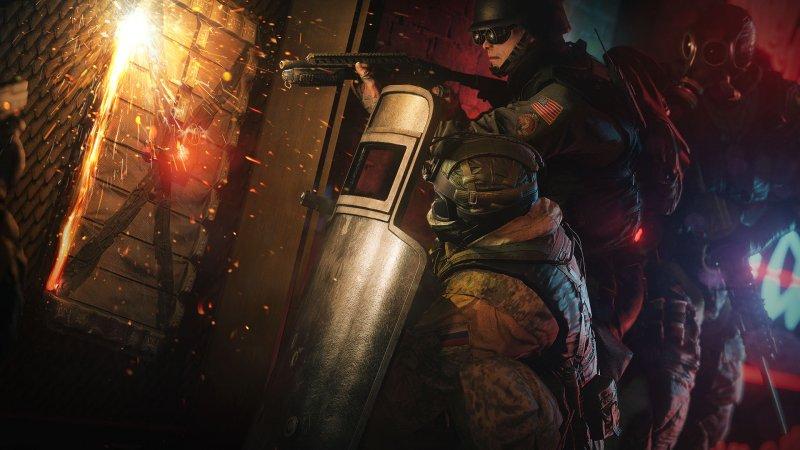 Tom Clancy's Rainbow Six Siege può essere giocato gratuitamente questo fine settimana su Steam