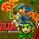 The Legend of Zelda: Tri Force Heroes - Il trailer del Covo ostile