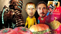 A Pranzo con Dead Space - Episodio 2