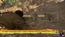 Sniper Elite - Le dieci migliori armi