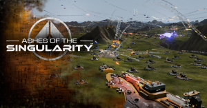 Ashes of the Singularity per PC Windows