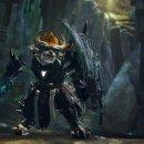 Nuove immagini di Guild Wars 2: Heart of Thorns