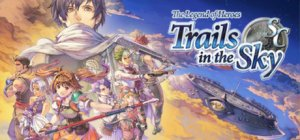 The Legend of Heroes: Trails in the Sky SC per PC Windows