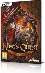 King's Quest: Adventures of Graham per PC Windows