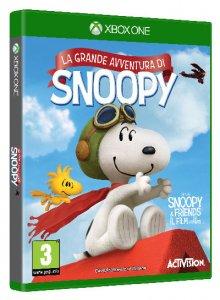 La Grande Avventura di Snoopy per Xbox One