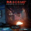 Nuove immagini di Descent: Underground
