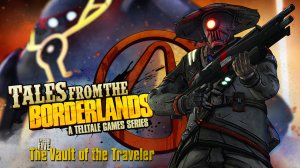 Tales from the Borderlands - Episode 5: The Vault of the Traveler per PlayStation 4