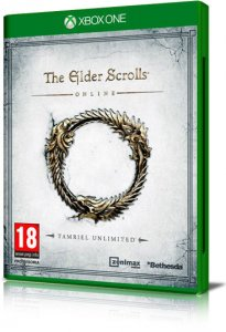 The Elder Scrolls Online: Tamriel Unlimited per Xbox One