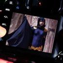 Iris Harley Quinn Cosplay - Raven
