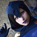 Il cosplay della settimana: Raven