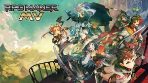 RPG Maker MV per PC Windows