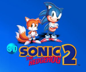 3D Sonic The Hedgehog 2 per Nintendo 3DS