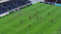 Football Manager 2016 - Un video sul nuovo motore dei match