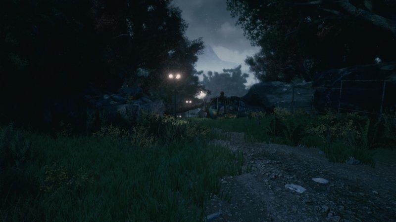 The Park, la nuova avventura horror di Funcom, arriva anche su PlayStation 4 e Xbox One