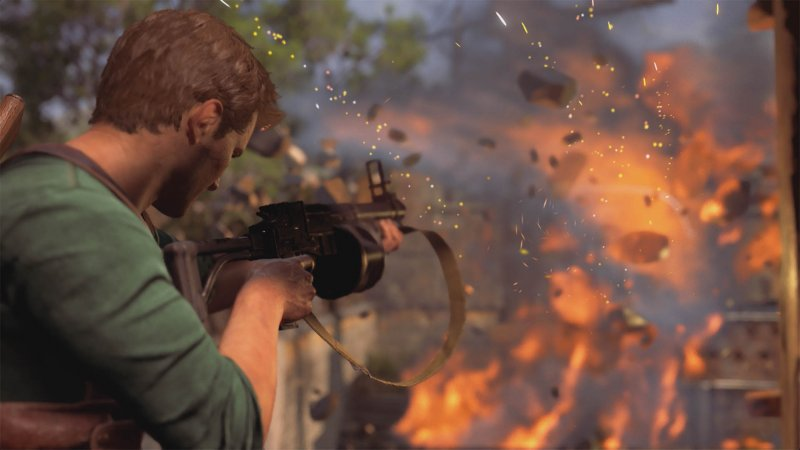 La beta multiplayer di Uncharted 4: Fine di un Ladro include solo il 20% dei contenuti finali
