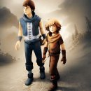 Brothers: A Tale of Two Sons disponibile su Google Play