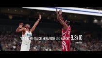 NBA 2K16 - Trailer con le citazioni dalla stampa