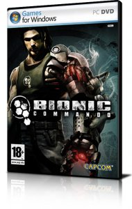 Bionic Commando per PC Windows