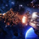 Battlefleet Gothic: Armada, il trailer del DLC Space Marines