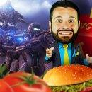 A Pranzo con Halo 5: Guardians