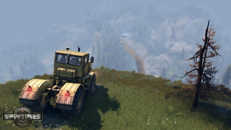 Spintires torna disponibile su Steam, risolti i problemi