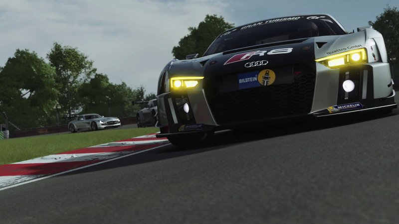Novità su GT Sport in arrivo questo mese?