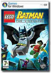 LEGO Batman: Il Videogioco per PC Windows