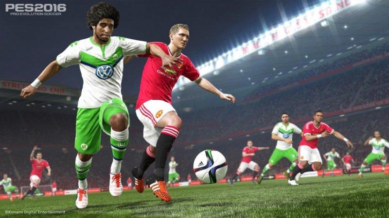 Disponibile il Data Pack 3 per Pro Evolution Soccer 2016