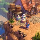 Oceanhorn: Monster of Uncharted Seas arriva su PlayStation Vita