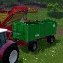 Farming Simulator 15 Gold Edition - Trailer di lancio