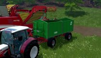 Farming Simulator 15 Gold Edition - Trailer di lancio