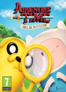 Adventure Time: Finn e Jake Detective per PC Windows