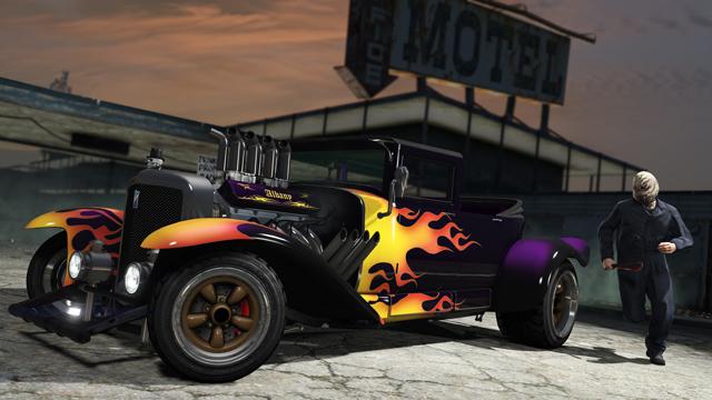 Problemi ai server della versione PlayStation 4 di GTA Online, Rockstar sta indagando