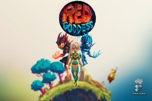 Red Goddess: Inner World per PC Windows