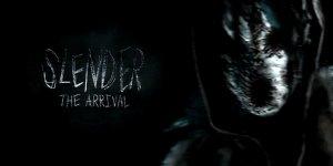 Slender: The Arrival per Nintendo Wii U
